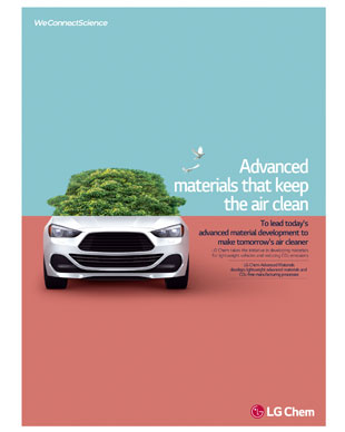 SUSTAINABILITY - Advanced Materials